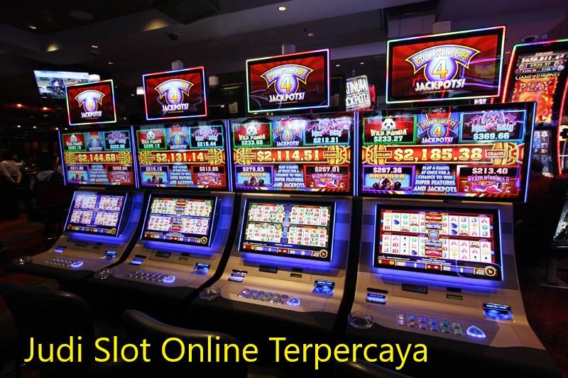 Bermain Slot Online Terbaru